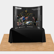 Panel Magnetic Table Top Displays