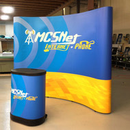 Panel Magnetic Pop Up Display